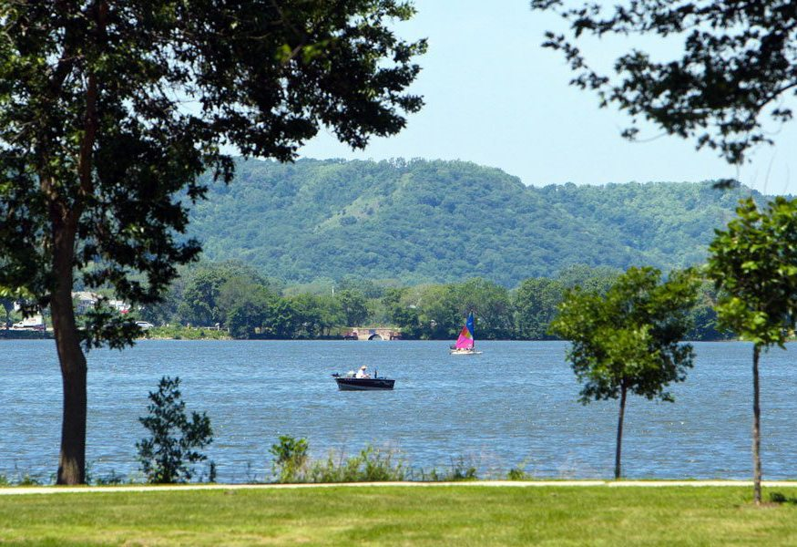 Where you are matters: Winona named most beautiful town in Minnesota