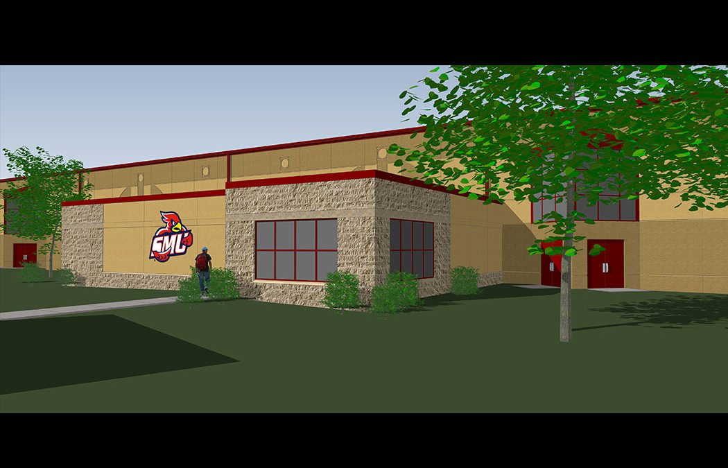 Saint Mary's to break ground May 1 on new baseball clubhouse