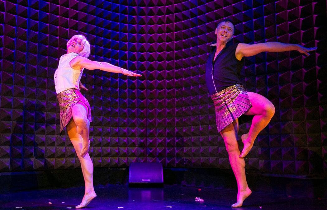 Page Series seeks local performers