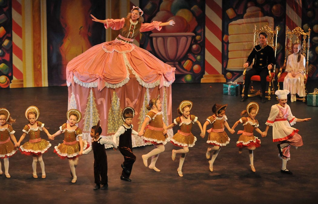 MCA announces auditions for The Nutcracker