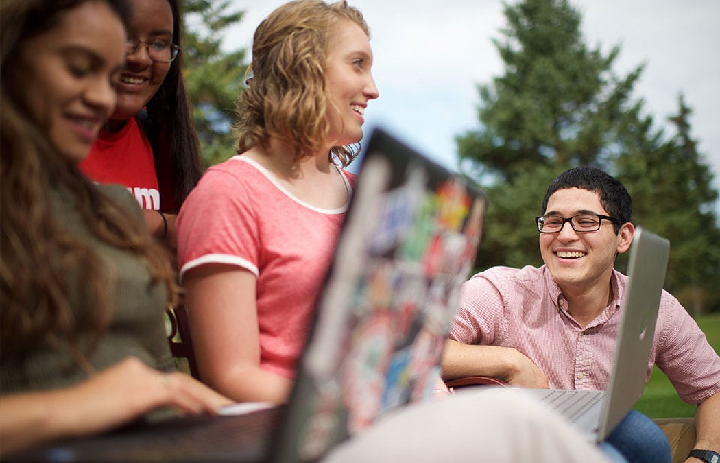 Saint Mary's announces plan for fall academic programming