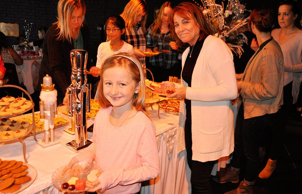 Minnesota Conservatory for the Arts hosts Sugar Plum Tea Party