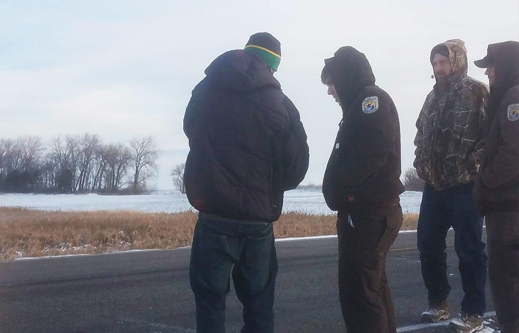 GeoSpatial Services kicks off North Dakota project