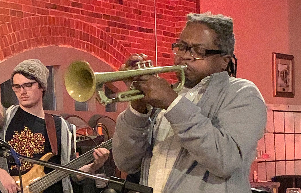 Saint Mary's 'Jazz Final' to be performed during Island City's December Jazz Jam