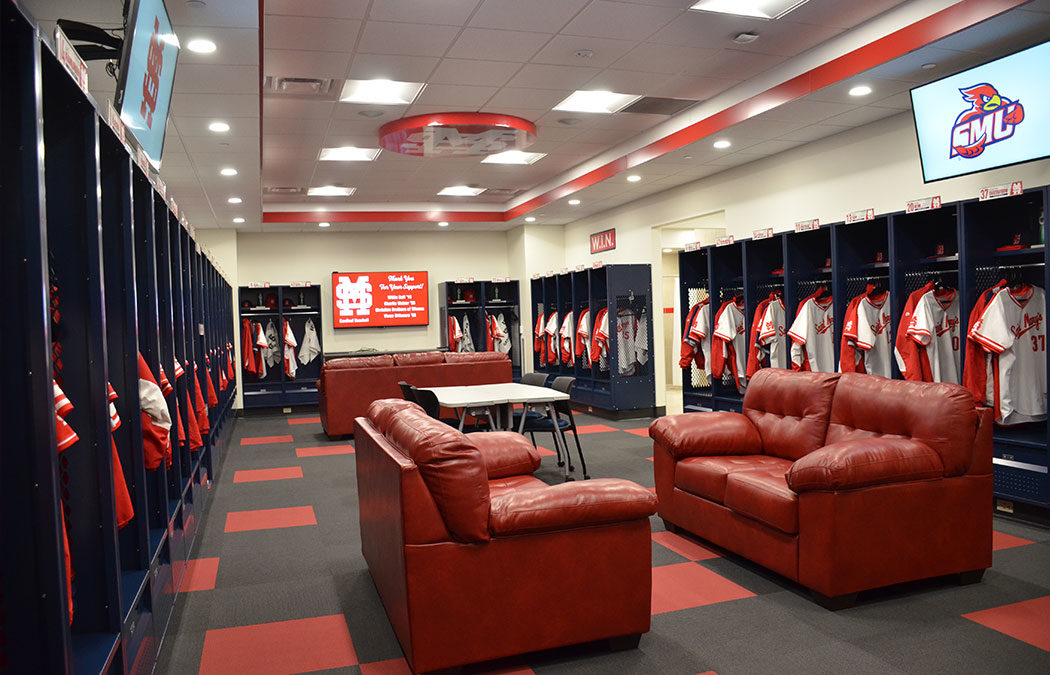 Saint Mary's to host public grand opening of baseball clubhouse