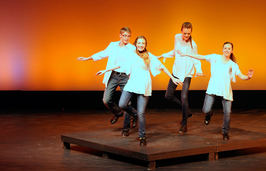 MCA Dance Repertory Company to present Classically Speaking