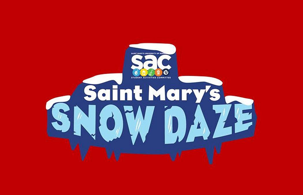 Mark your calendars for Snow Daze