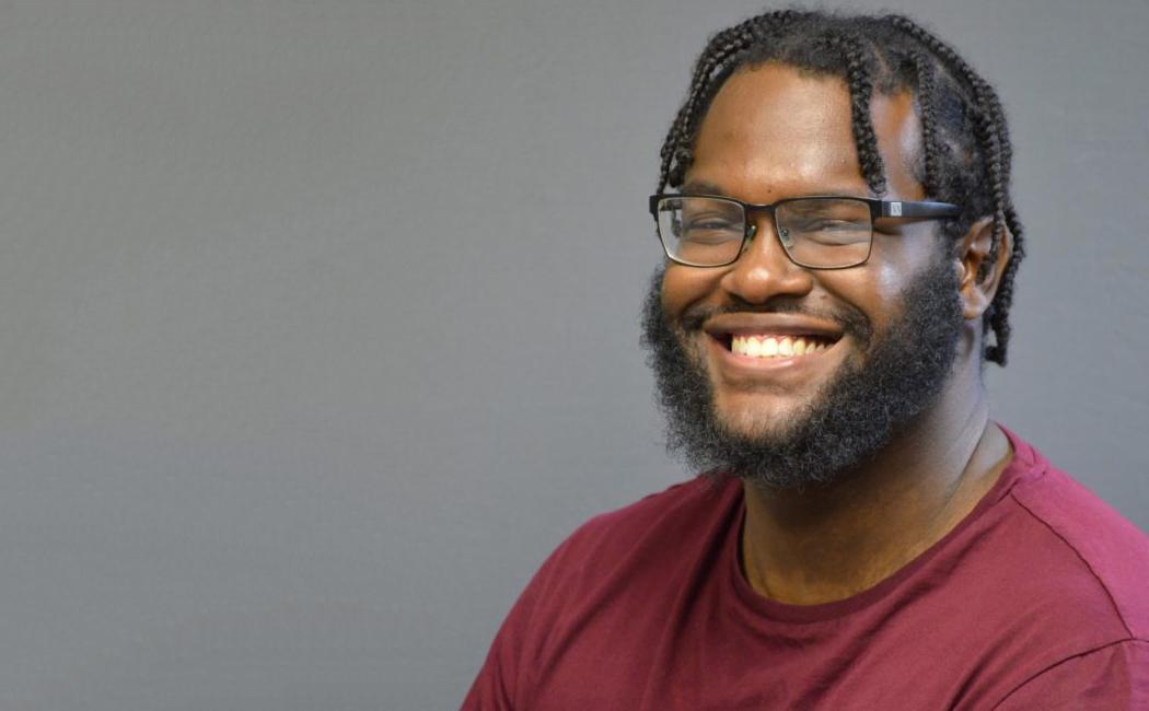 The 2019 Eddie Phillips Scholarship for African-American Men