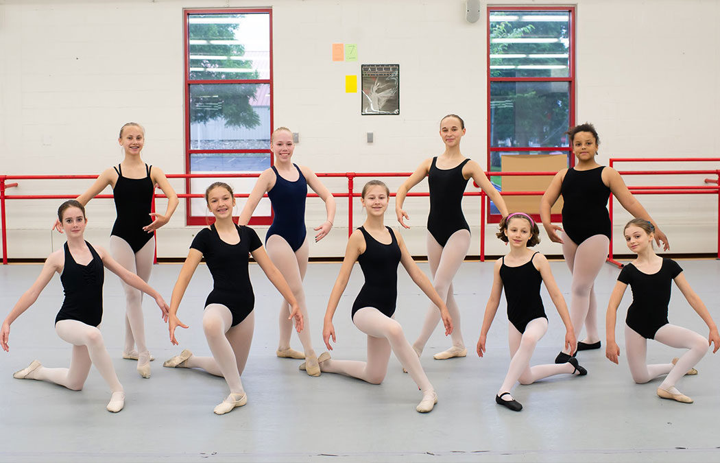 MCA offers youth summer dance camps