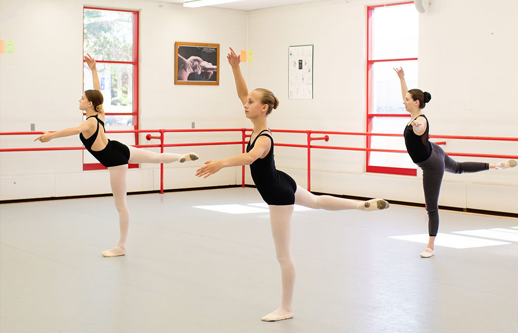 MCA to hold Summer Dance Intensive Showcase