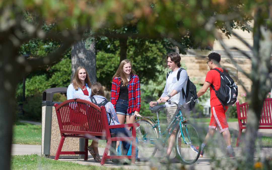 Saint Mary's University rises in 2020 U.S. News rankings