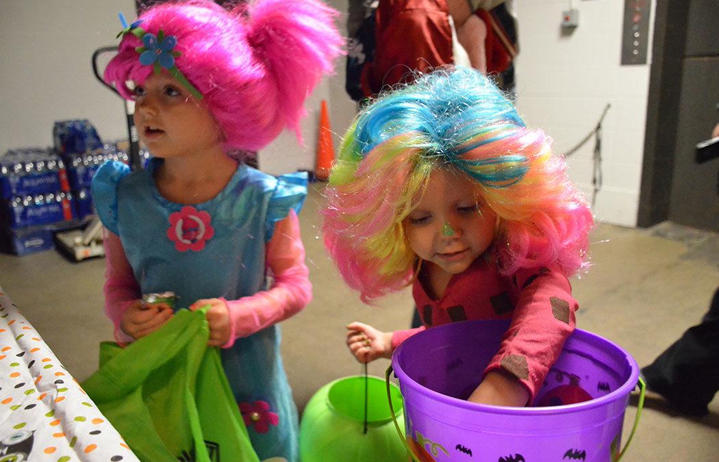 Halloween Fun Night is Oct. 29 at Saint Mary's