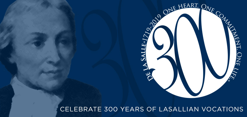 Celebrating a 300-year Lasallian heritage