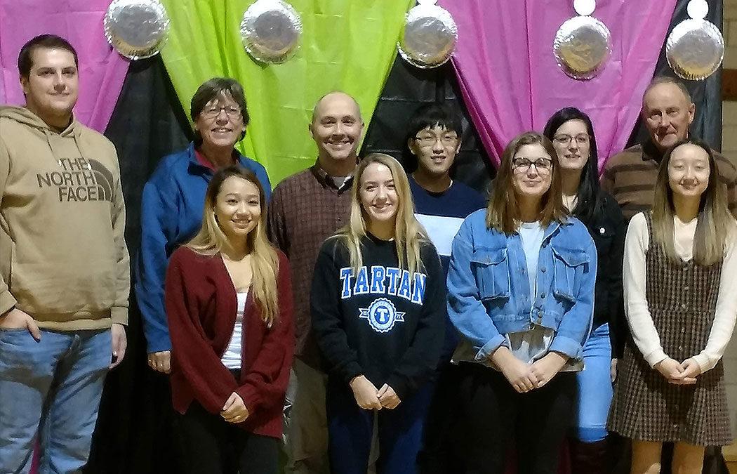 Anchor course examines Hmong culture