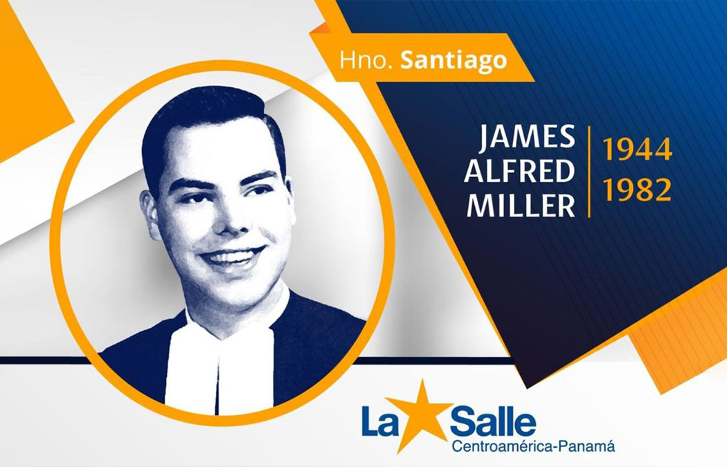 Celebrating the beatification of alumnus Blessed Brother James Miller
