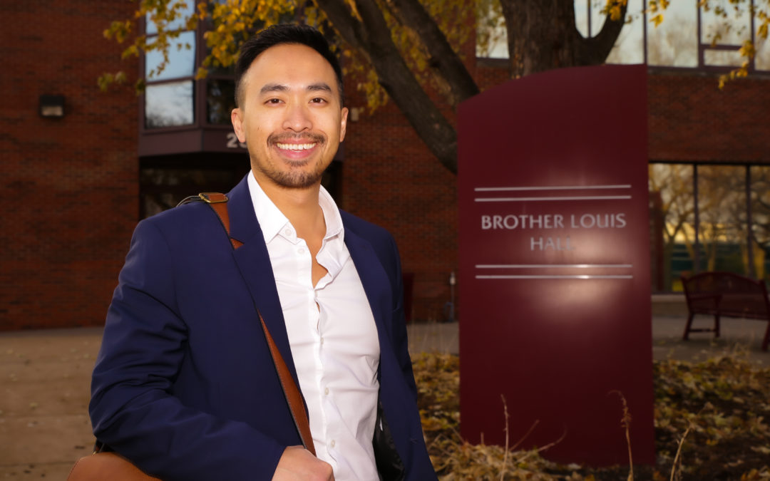 Doctoral counseling psychology student explores Hmong roots, creates large regional following with videos