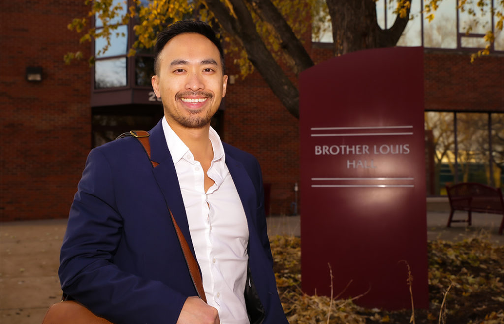 Calvin Yang always wanted to learn more about his identity as an American-born member of the Hmong community. It turns out he was far from alone in his pursuit.