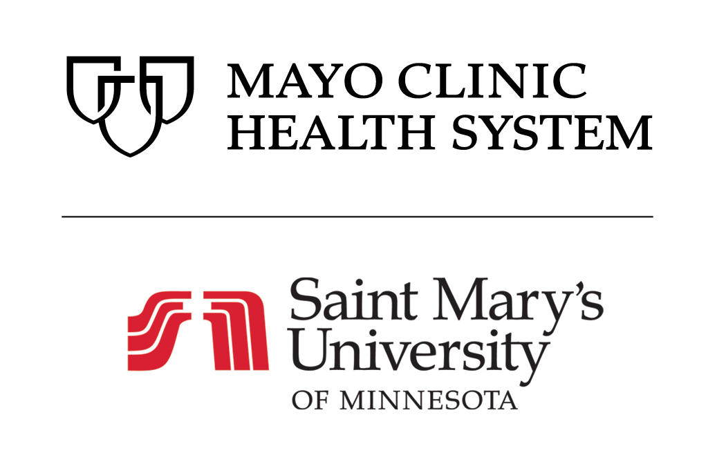 Saint Mary's furthers collaboration with Mayo Clinic Health System through athletics partnership