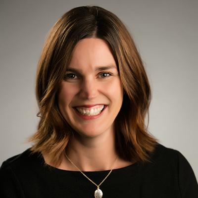 Natalie Bowker portrait photo