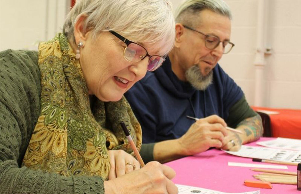 MCA offers DIY postcard course for older adults
