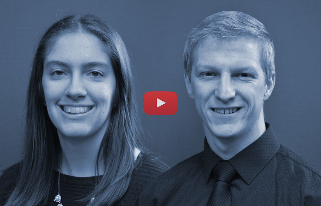 Saint Mary's announces Student Life Awards, Outstanding Seniors [video]