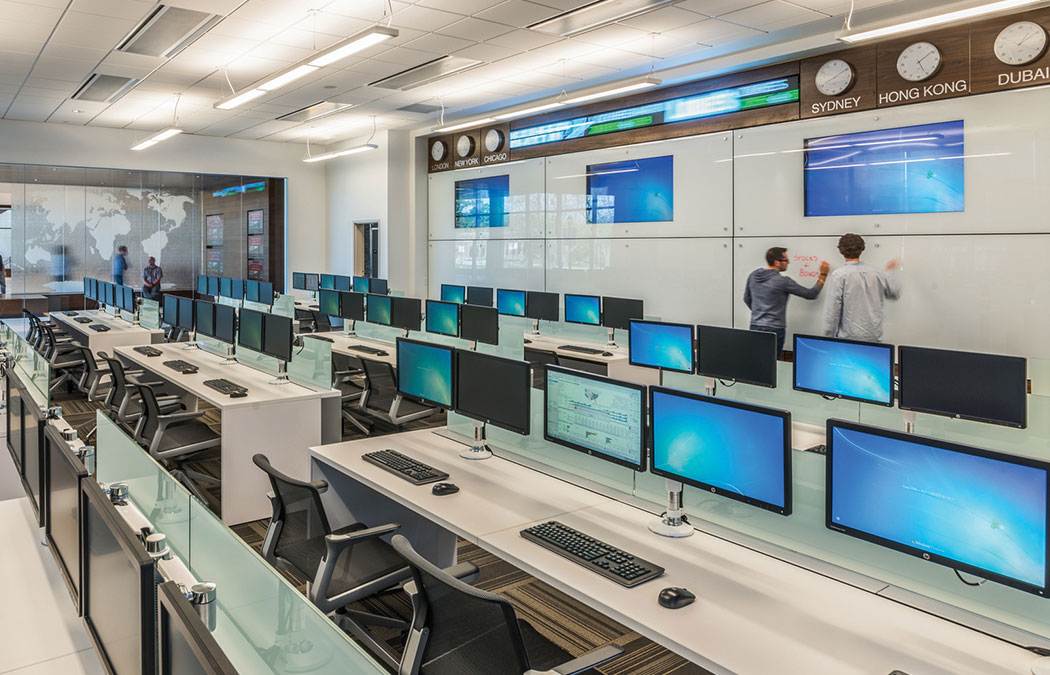 A space for innovation and collaboration