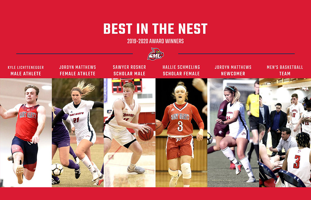 Cardinals announce Best In The Nest award winners