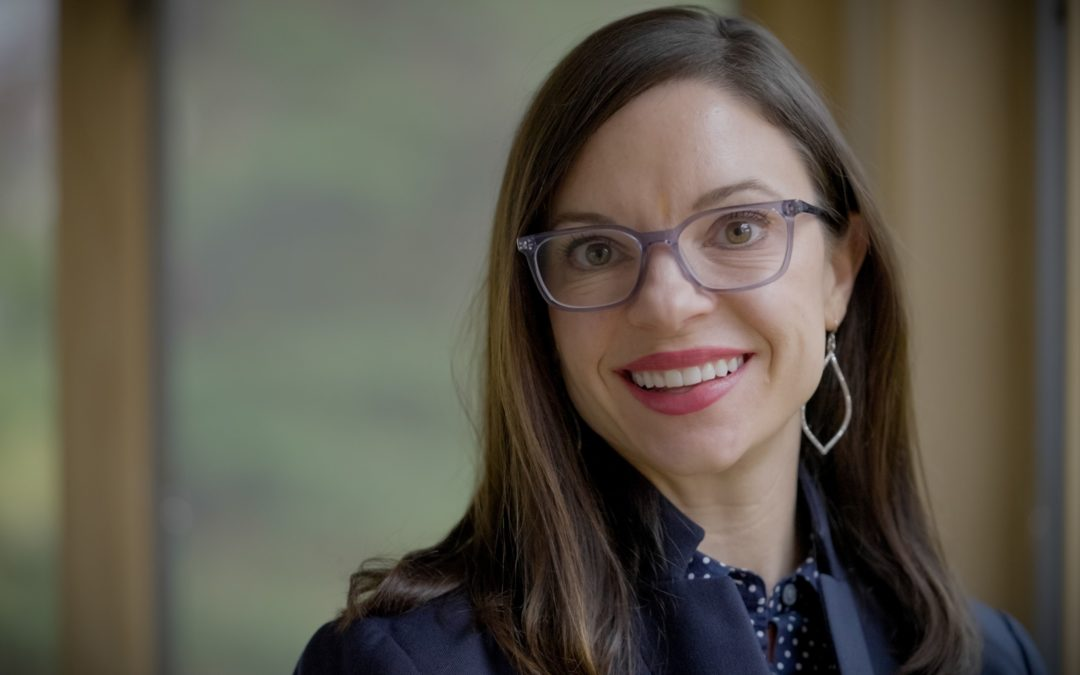 Faculty Spotlight: Gina Threinen