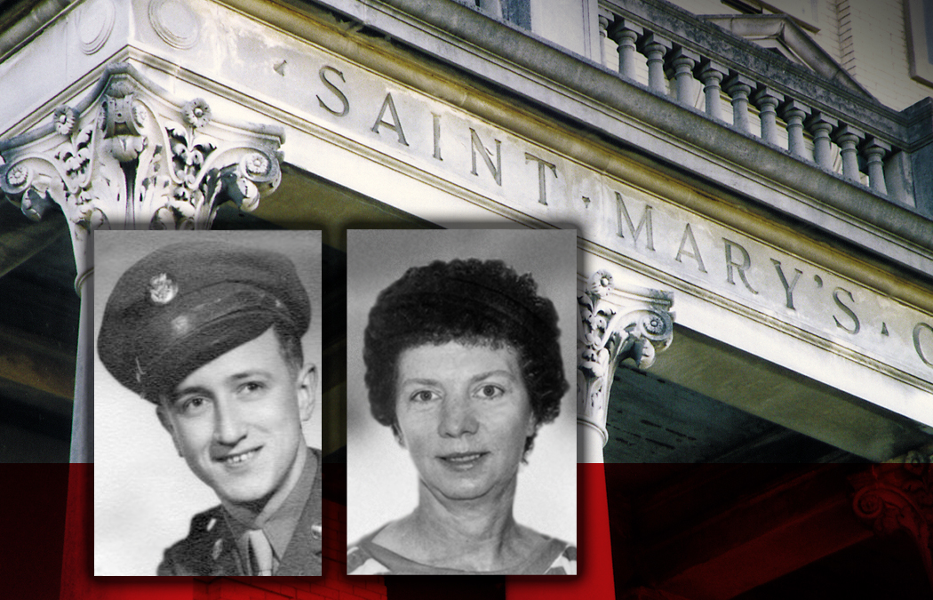 Couple quietly leaves $5 million estate gift to Saint Mary's