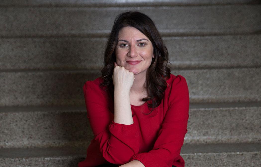 Faculty spotlight: Amy Jauman