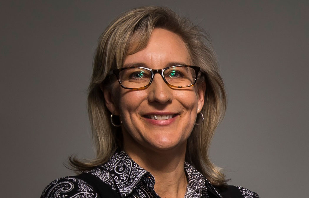 Get to know our faculty: Jennifer Schultz, Ph.D.