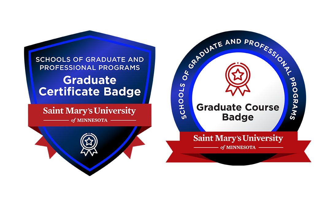 Digital badges: showcase your achievement and skills