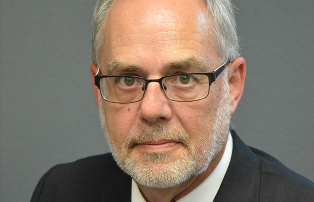 Faculty spotlight: Dennis Pedrick