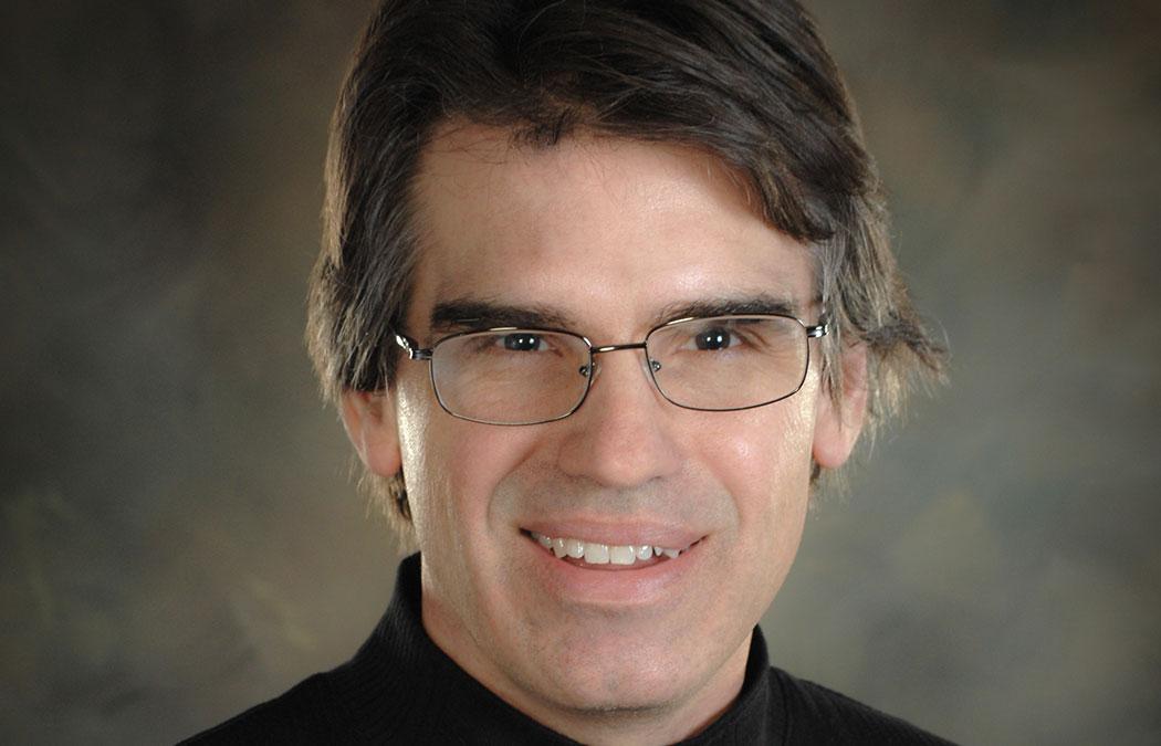 Faculty spotlight: Mike Mutschelknaus