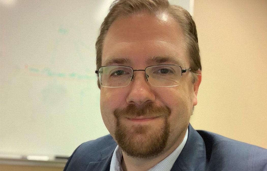 Faculty spotlight: Josh Pankratz