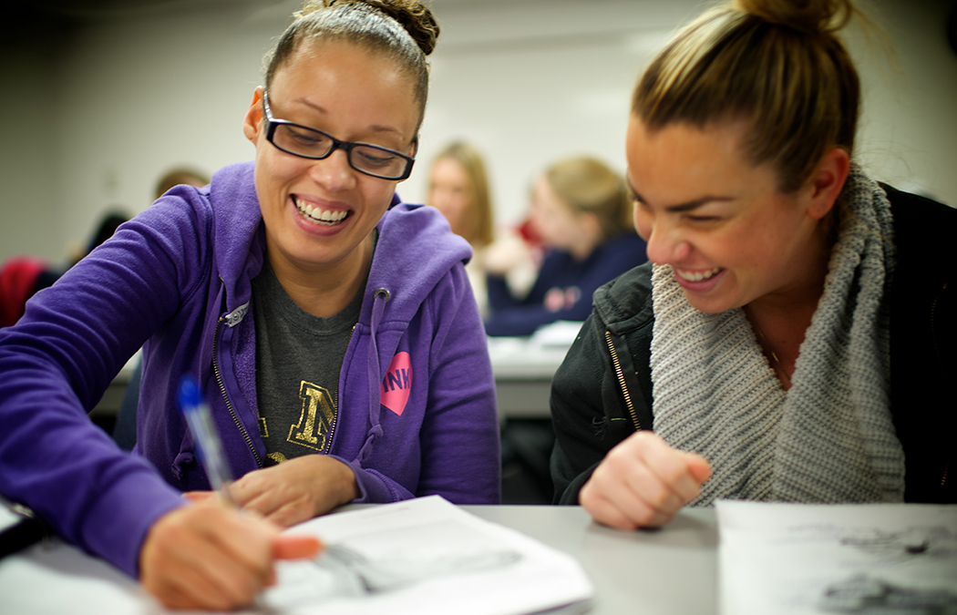 Saint Mary's ranks No. 3 for 'best value' according to U.S. News & World Report